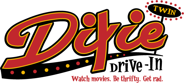 Dixie Twin Drive-In